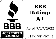 1st Response A/C & Heating BBB Business Review