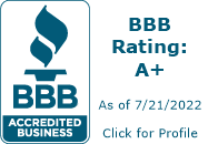 Quiver Full Movers BBB Business Review