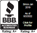 Future Fitness Training BBB Business Review