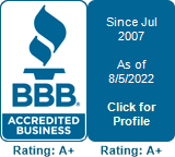 JenPro Roofing & General Contracting BBB Business Review