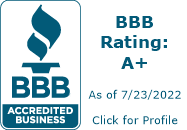 Prosperity Roofing & Exteriors BBB Business Review